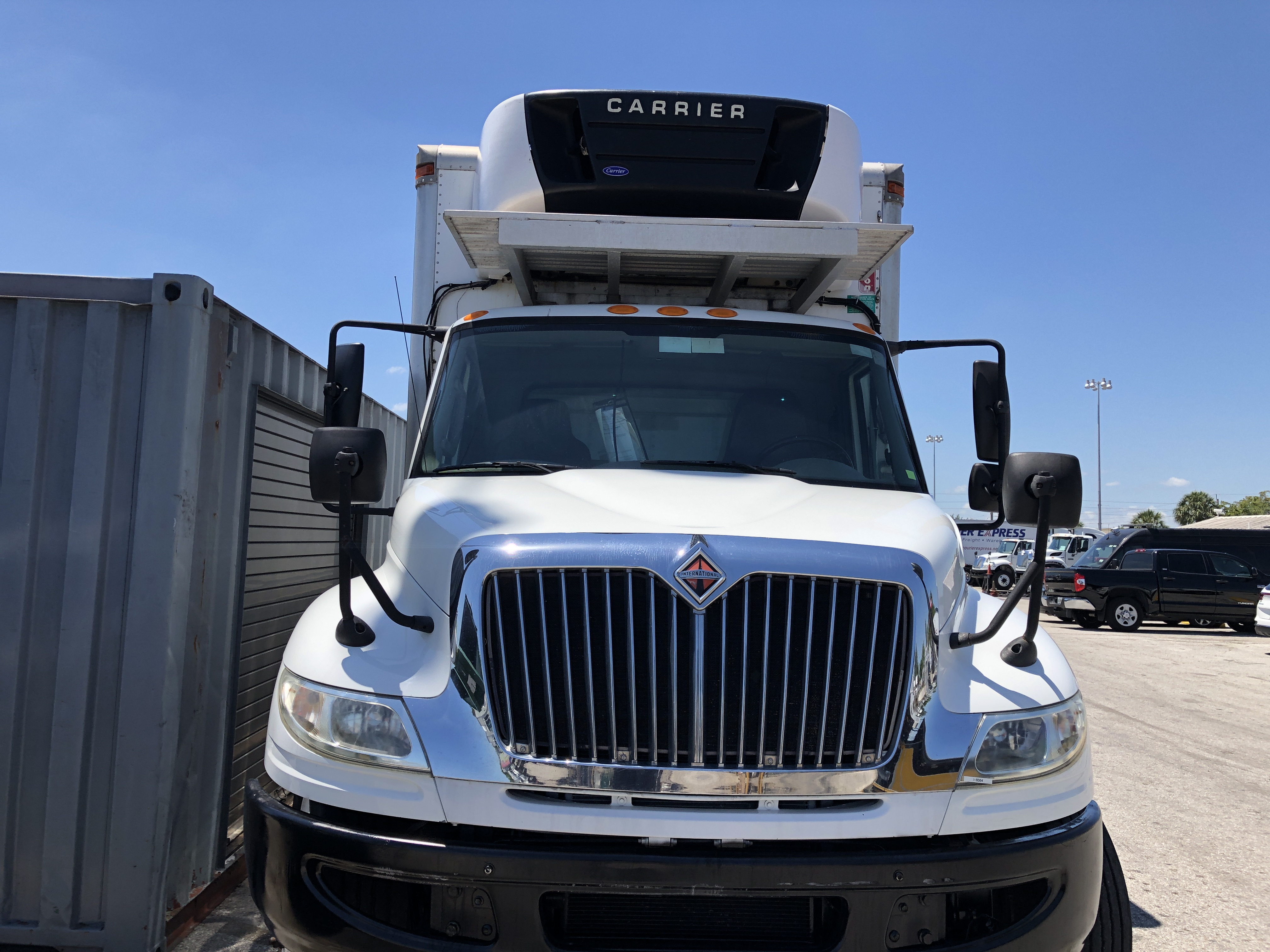 Pre-Owned 2013 INTERNATIONAL 4400