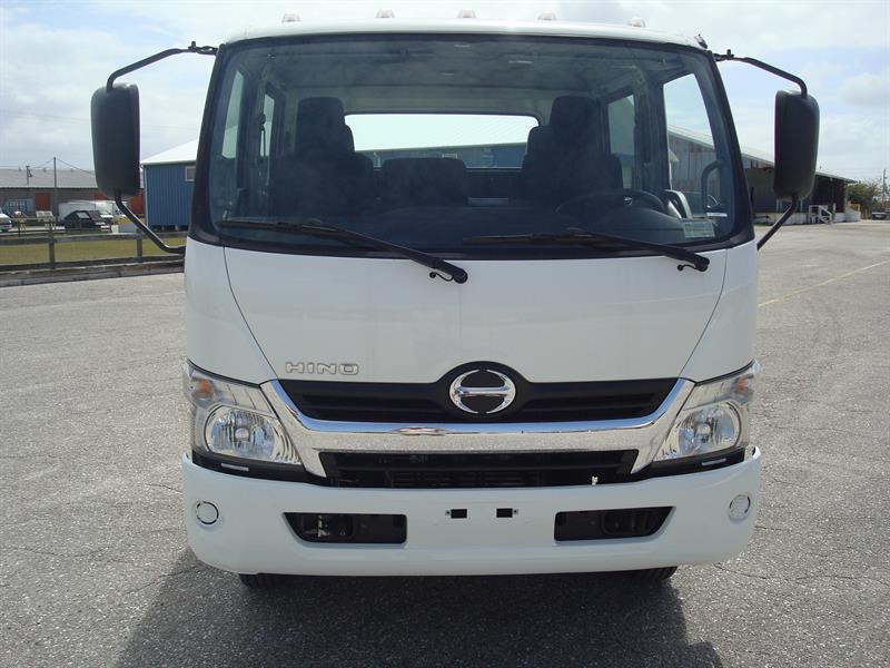 New 2020 HINO 155DC