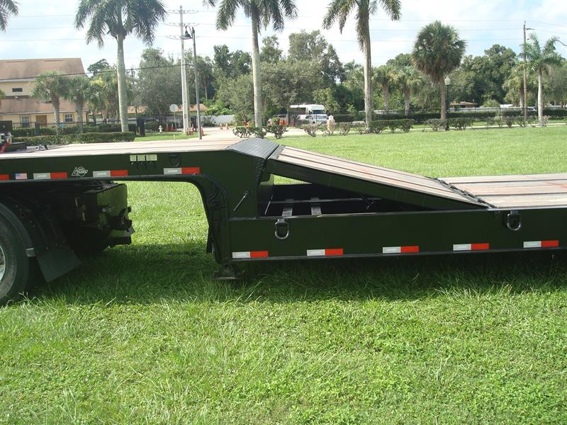 New 2020 PITTS TRAILERS HD35